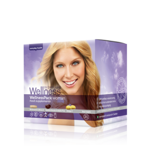wellness pack woman
